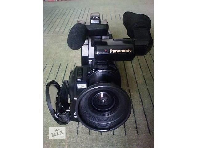 купить бу Panasonic  М3000 S-VHS в Раздельной