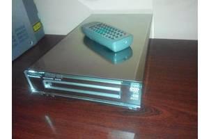б/у DVD плееры с тюнером Panasonic