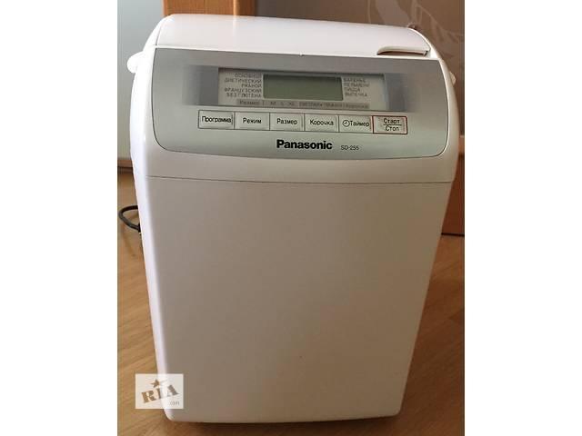 продам Panasonic SD-255 бу в Киеве