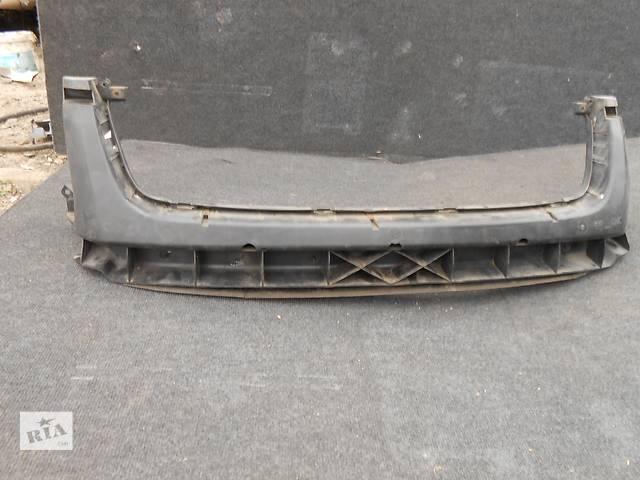 продам Панель крепления переднего бампера Volkswagen Touareg Фольксваген Туарег 2003 - 2009 бу в Ровно