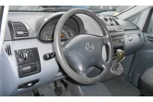 б/у Панели передние Mercedes Vito груз.
