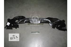 Новые Панели передние Daewoo Matiz