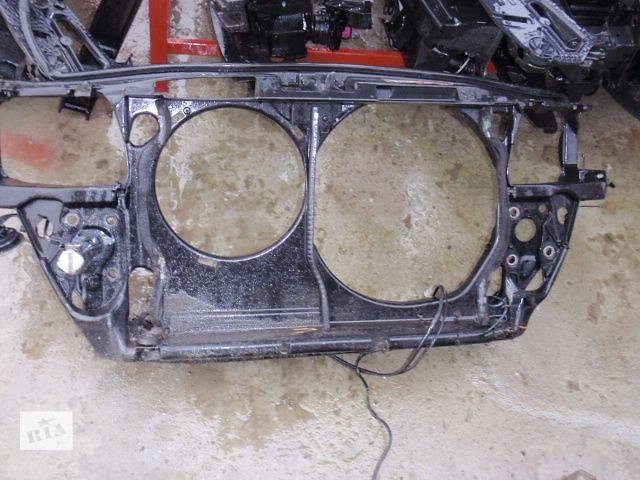 купить бу панель передняя для Audi A4, 1.9tdi, 2000 в Львове