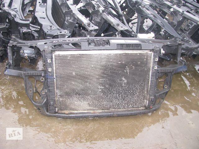 купить бу панель передняя для Audi A4, 2.5tdi, 1998 в Львове