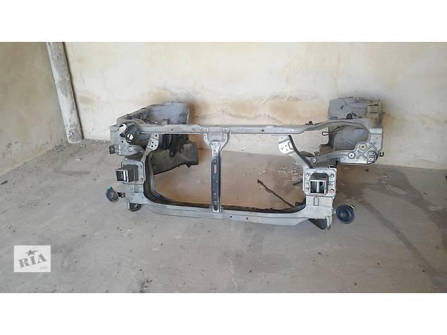 продам  Панель передняя для легкового авто Chevrolet Evanda (телевизор) бу в Тернополе