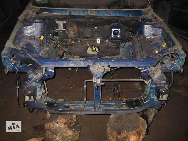 продам  Панель передняя для легкового авто Chevrolet Evanda бу в Львове