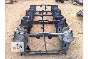 Панели передние Toyota Avensis
