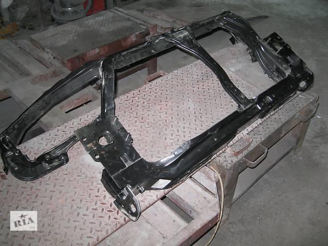 купить бу  панель передняя для седана Chevrolet Epica в Запорожье