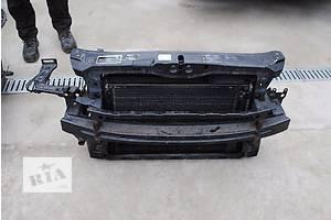 б/у Панели передние Skoda Octavia A5