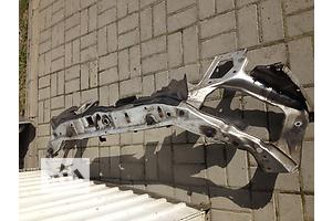 б/у Панель передняя Opel Vectra C