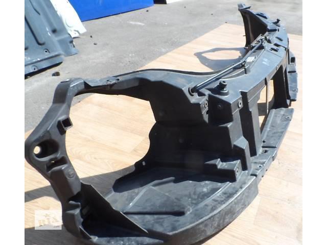купить бу Панель передняя(окуляр) на Рено Мастер Renault Master/Опель Мовано Opel Movano 2003-2010 в Ровно