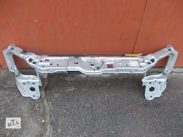 Панель передняя  Opel Corsa C, Combo C. Б/у оригинал в отл. состоянии. Есть такая красная.- объявление о продаже  в Днепре (Днепропетровск)