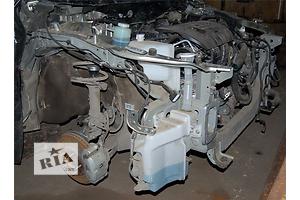 Панель передняя с лонжеронами Mitsubishi Lancer X