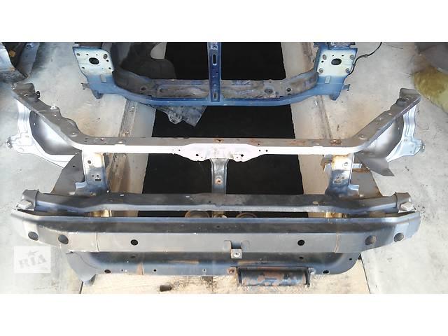 продам Панель передняя телевизор для легкового авто Mitsubishi Lancer 9 бу в Тернополе