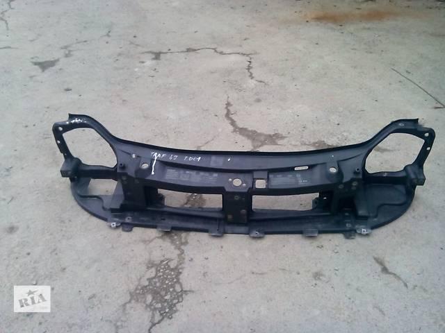 продам Панель передняя (телевизор) на Renault Trafic, Opel Vivaro, Nissan Primastar бу в Ровно