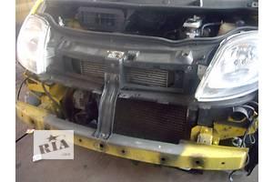 б/у Панель передняя Opel Vivaro груз.