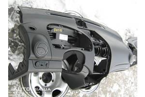 Панели передние Chevrolet Aveo