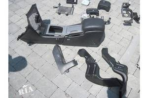 Панели передние Chevrolet Epica