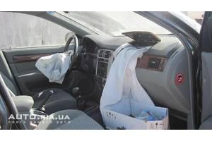 Панели передние Chevrolet Lacetti