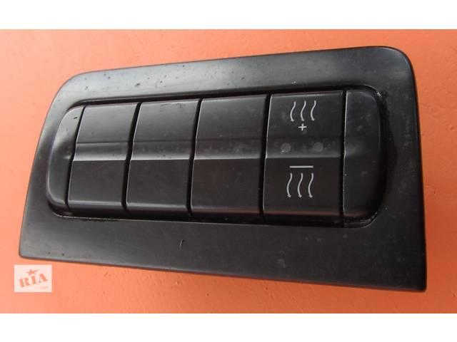 Панель переключателей нагревателя A6396890939 Mercedes Vito (Viano) Мерседес Вито (Виано) V639 (109, 111, 115, 120)- объявление о продаже  в Ровно