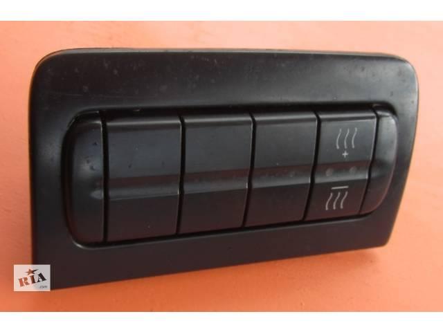бу Панель переключателей нагревателя A6396890939 Mercedes Vito (Viano) Мерседес Вито (Виано) V639 (109, 111, 115, 120) в Ровно