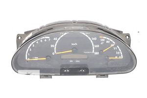 б/у Панель приборов/спидометр/тахограф/топограф Mercedes Sprinter