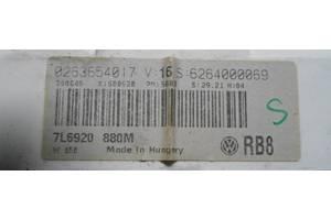 Панели приборов/спидометры/тахографы/топографы Volkswagen Touareg