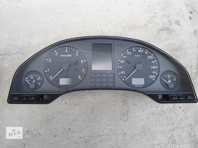 продам  Панель приборов Audi A8 D2 lift, 4D0 919 033 бу в Тернополе