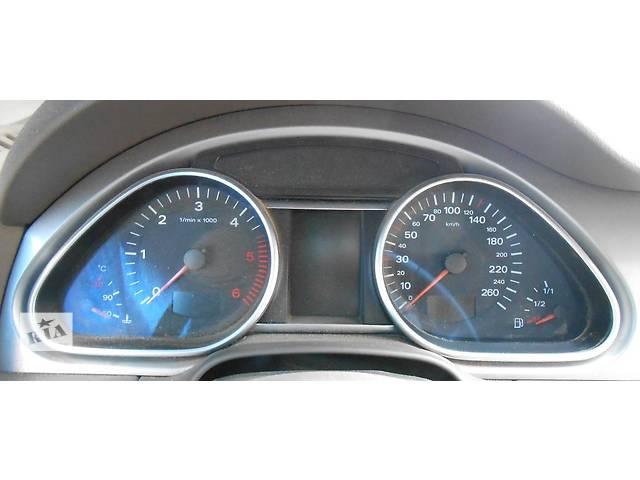 купить бу Панель приборов Audi Q7 Ауди Кю 7 в Ровно