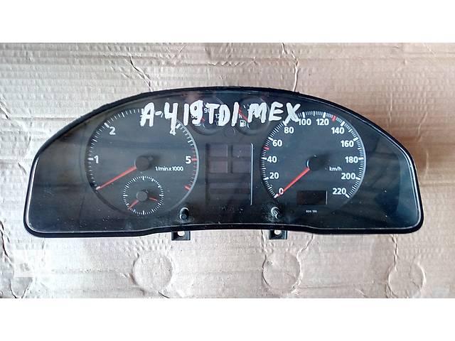 купить бу панель приборов для Audi A4 B5 1.9tdi 8D0919033A в Львове