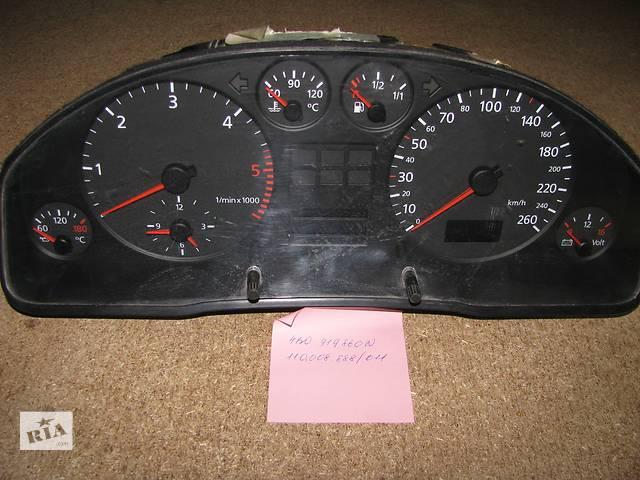 продам панель приборов для Audi A6 C5 1997-2001 бу в Львове
