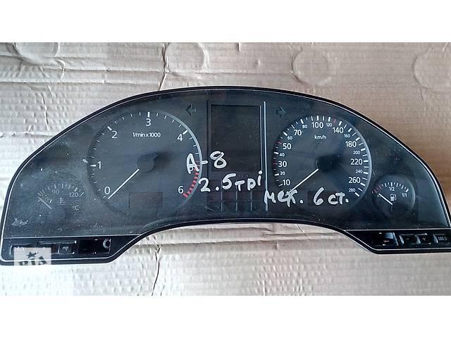 бу панель приборов для Audi A8 D2 2.5tdi 4D0919033G в Львове