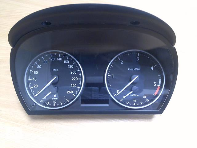 Панель приборов для BMW 3' (E90/E91/E92/E93), X1 (E84)- объявление о продаже  в Одессе