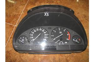 б/у Панель приборов/спидометр/тахограф/топограф BMW X5