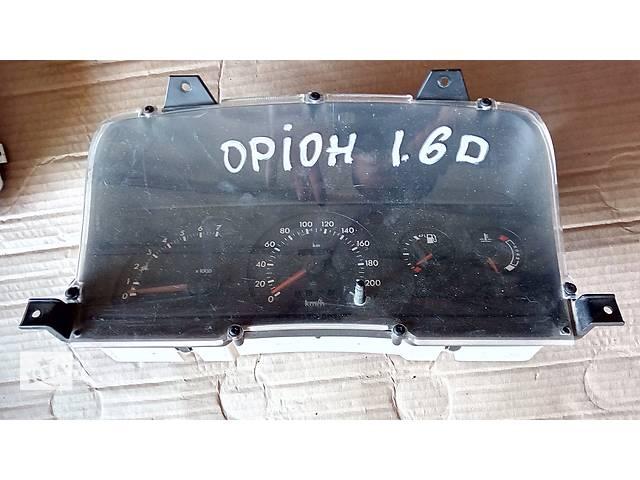 купить бу панель приборов для Ford Orion 1.6d 88AB-10848-BA в Львове