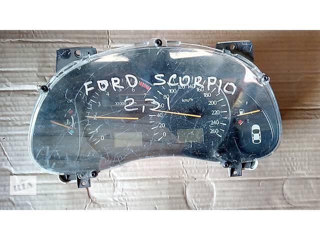 бу панель приборов для Ford Scorpio 2.3i 95GP-10A855-AB в Львове