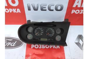 Реле освещения панели приборов Iveco Daily E3