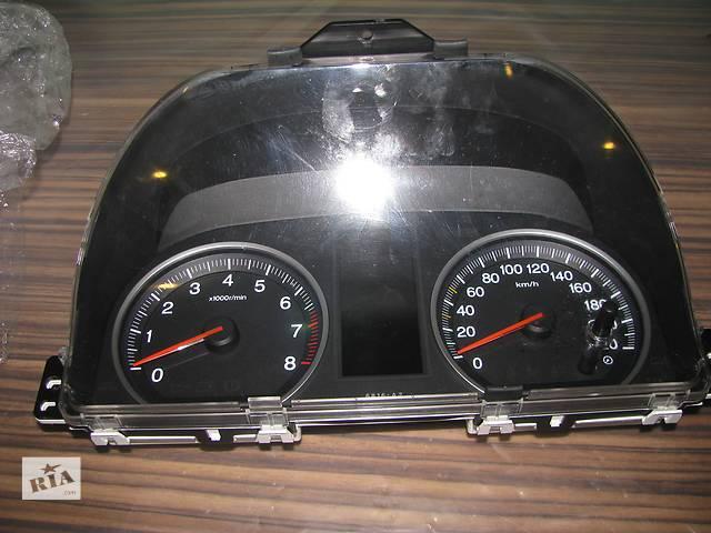 панель приборов для Honda CR-V 2.0i, 2009 механика- объявление о продаже  в Львове