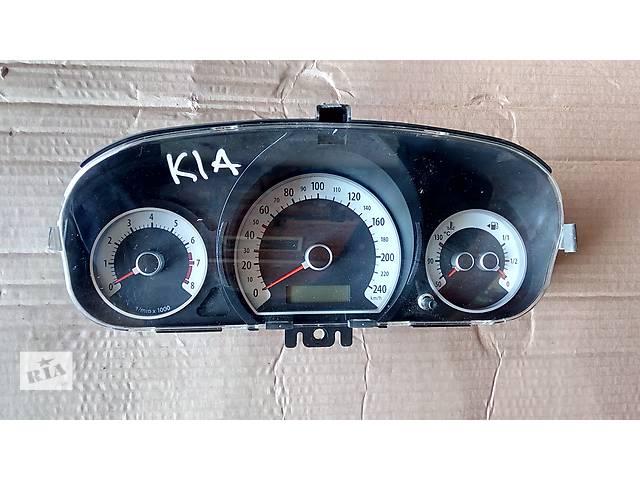 бу панель приборов для Kia Ceed 1.4i, 1.6i 94003-1H011 в Львове