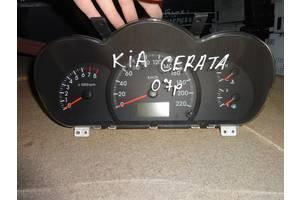 б/у Панель приборов/спидометр/тахограф/топограф Kia Cerato
