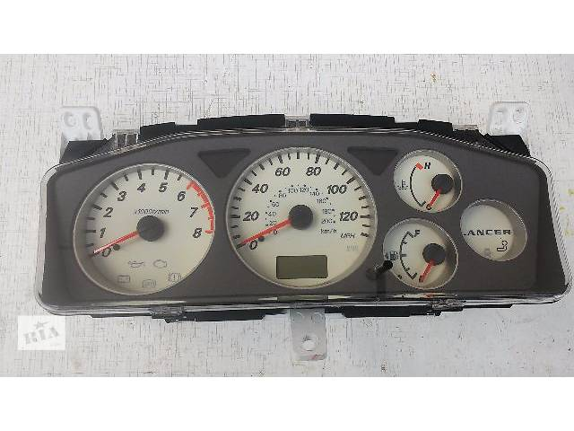 продам Панель приборов для Mitsubishi Lancer 9 2003-07 бу в Тернополе