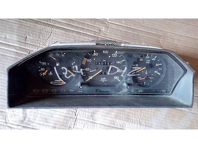 продам панель приборов для Mercedes 124 diz 1991 бу в Львове