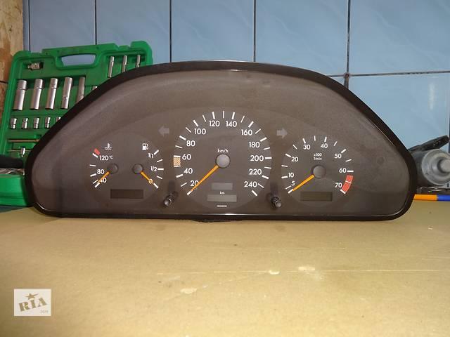 продам панель приборов для Mercedes C202 1.8i 2.0i 1993-00 2025404811 бу в Львове