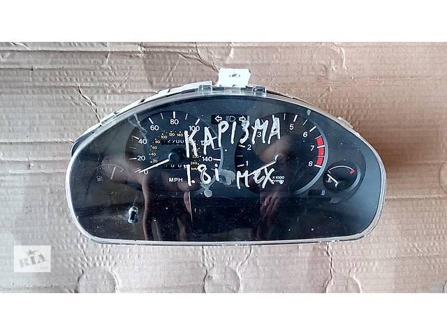 продам панель приборов для Mitsubishi Carisma 1.8i 1997 бу в Львове