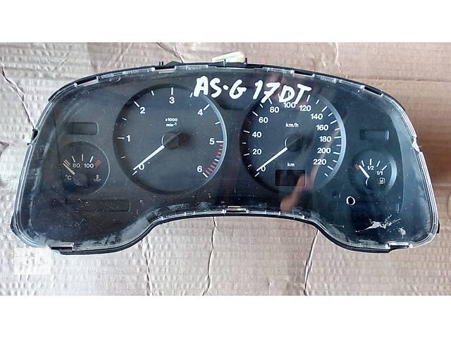 панель приборов для Opel Astra G 1.7dti 09228750DY- объявление о продаже  в Львове