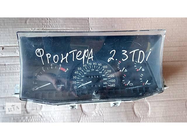 продам панель приборов для Opel Frontera 2.3tdi 91144975 бу в Львове
