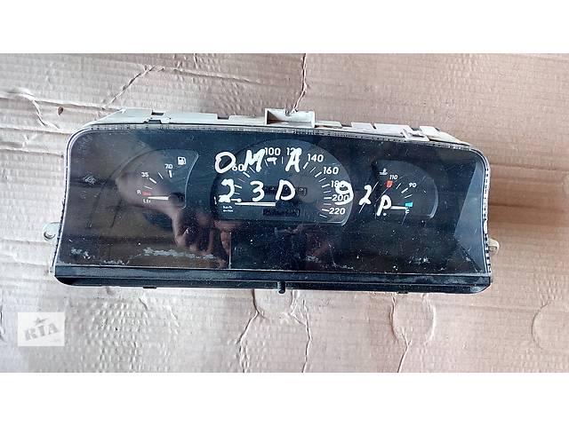 продам панель приборов для Opel Omega A 2.3d 90213846 бу в Львове