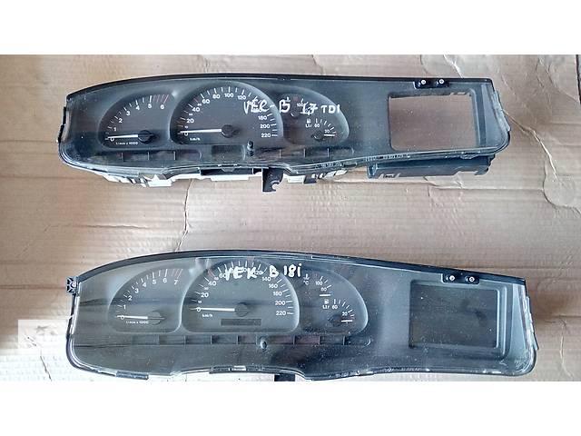 купить бу панель приборов для Opel Vectra B 1.7tdi 1998 в Львове