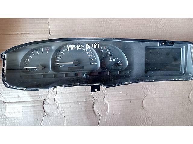 панель приборов для Opel Vectra B 1.8i 09134517LB- объявление о продаже  в Львове