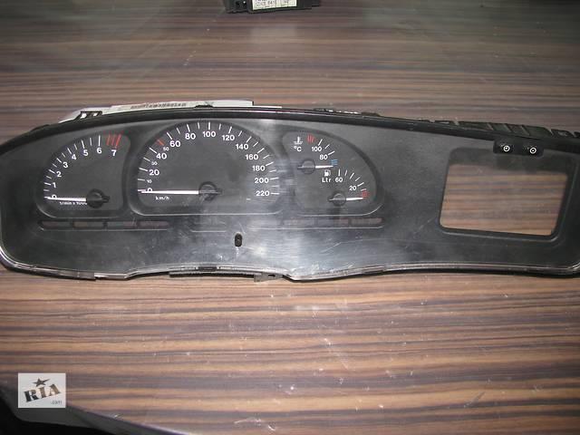 продам панель приборов для Opel Vectra B 1.8i 1996-2000 бу в Львове
